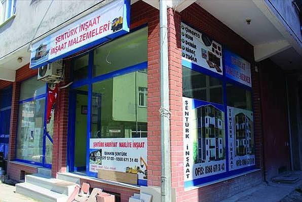 Türkeli Karabaş (Şentürk) İnşaat - Nakliyat