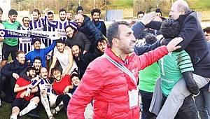 Sinopspor tekrar BAL Ligi'nde