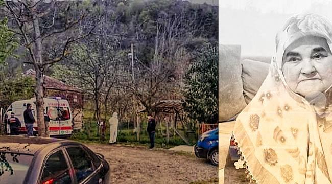 Çatalzeytinli vatandaş koronadan hayatını kaybetti