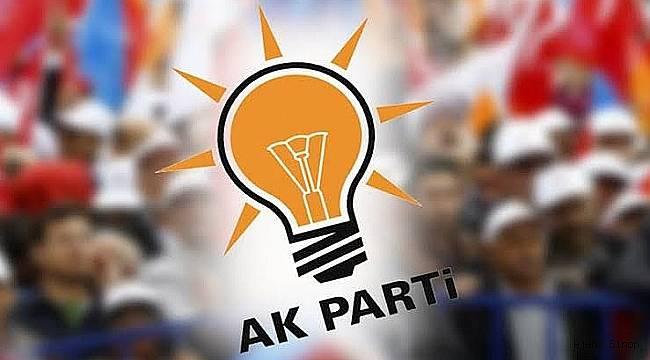 AK Parti Sinop İl Başkanı Giresun,