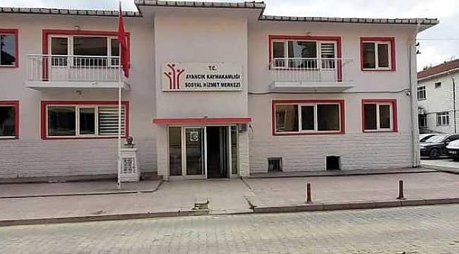 Türkeli'ye de hizmet verecek Sosyal Hizmet Merkezi açıldı