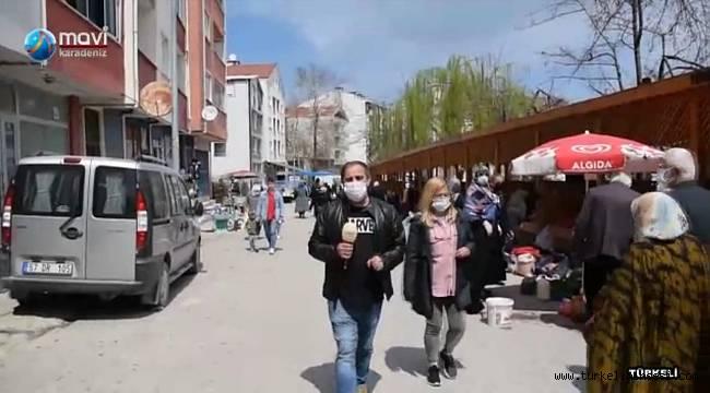 Mavi Karadeniz TV'de bu hafta Türkeli yer alacak