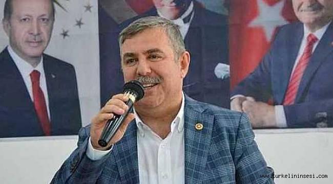 Maviş, AK Parti Genel Başkanvekili Yardımcılığına atandı