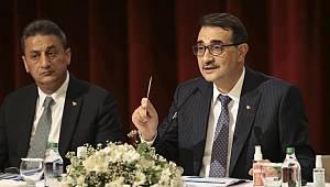 Bakan Dönmez'den Türkeli'ye müjde