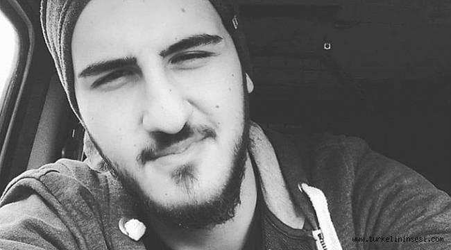 Çatalzeytinli genç, iş kazası sonucu hayatını kaybetti