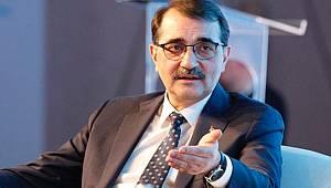 Enerji Bakanı Fatih Dönmez Sinop'a geliyor