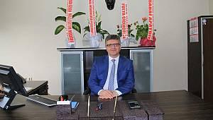 Genel Sekreterliğe Türkelili müdür atandı
