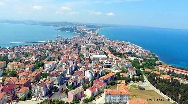 Sinop'ta yaşlı nüfusun yüzde 90'ı aşılandı