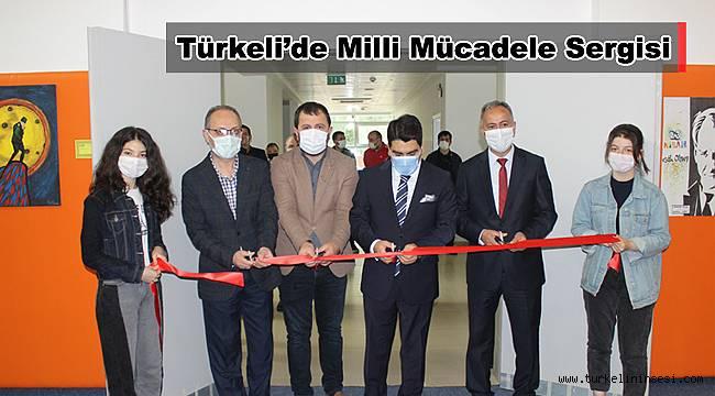 Türkeli'de Milli Mücadele Sergisi