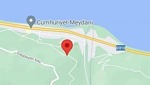 Çatalzeytin'de bir mahalle karantinaya alındı
