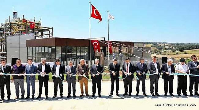 Sinop'a 260 milyon liralık iki dev yatırım