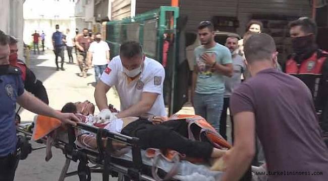 Sinop'ta koca dehşeti: Eşini bıçaklayarak öldürdü