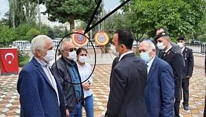 Kıbrıs gazisi 3 yıldır karanlıkta yaşıyor