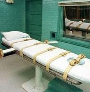 ABD'de idam!