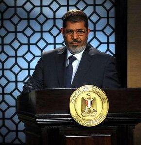 Mısır'dan Esad'a tokat