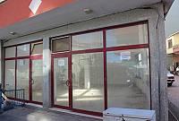 Türkeli merkezde kiralık dükkan