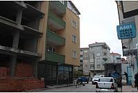 Türkeli merkezde satılık bina