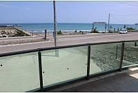 Türkeli Plaj Karşısında Satılık Deniz Manzaralı Daire