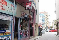 Türkeli'de devren satılık işyeri