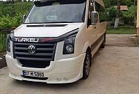 Türkeli'de sahibinden satılık hatlı minibüs
