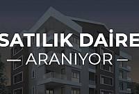 Türkeli ilçe merkezinde satılık daire aranıyor